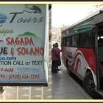 Finally, Sagada!