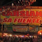 Cebu's Barbeque Central: Larsian!