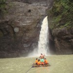 Pagsanjan Falls & Shooting the Rapids