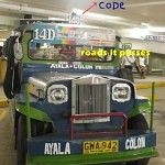 TIPS IN NAVIGATING CEBU JEEPNEYS