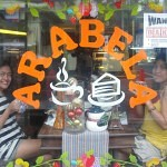 Cafe Arabela: Another Liliw Best Kept Secret