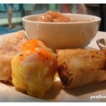 Affordable Dim Sum Dinner Buffet in Cebu