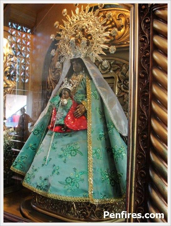 Opon Virgen de la Regla