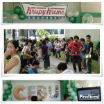 Hype or Not Krispy Kreme Cebu Opens to a Big Bang!