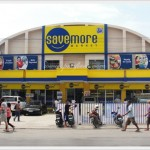 SM Savemore Market Maguikay