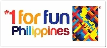 #1 for fun Philippine tourism campaign