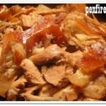 Cebu Lechon and Puso: Perfect Match