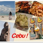 DIY Cheap Cebu City Tour Itinerary and Tips to Famous Attractions