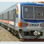 PNR Bicol Express Train