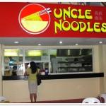 Uncle Noodles Two Mango Cebu City