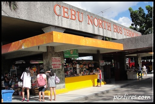 cebu north bus terminal