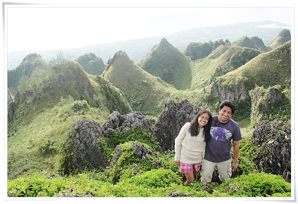 Osmena Peak Mountain Climbing