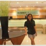 Summit Circle Hotel: Continuing Cebu Midtown's Legacy