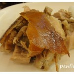 Ayer's Lechon in SM Cebu: Another Delicious Cebu Lechon