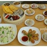 Dimsum Feast at Chow City Restaurant IT Park Cebu