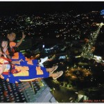 skywalk crown regency cebu fuente experience
