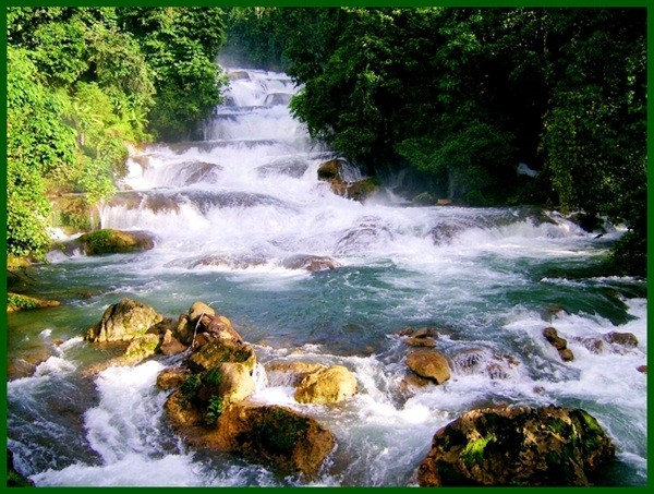 Fall in Love with Top Philippine Waterfalls