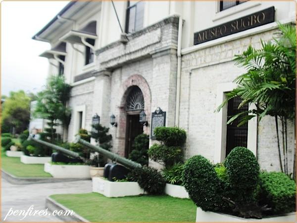 Museo Sugbo in Cebu