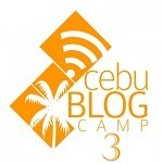 Yes! There is Cebu Blog Camp 3! It's learning time!