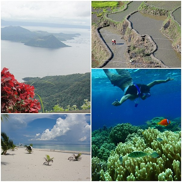 philippine top islands