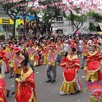 SINULOG 2013 Schedule of Activities – Dates and Times