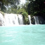 CAMBUHAGAY FALLS: Natural Attraction in Siquijor Philippines