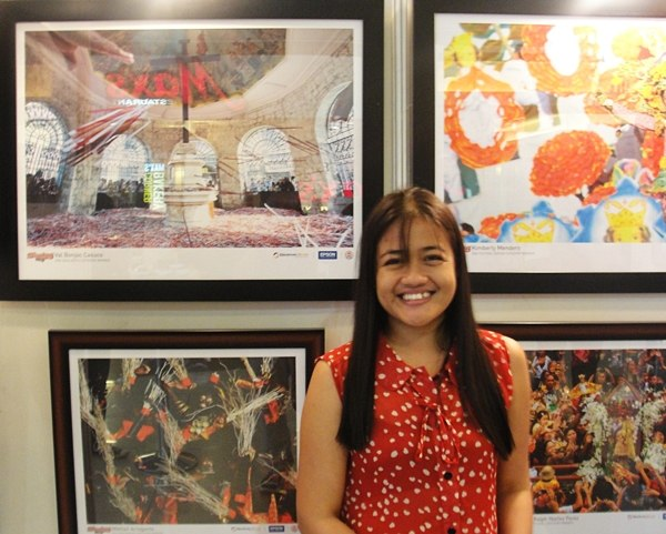 Sinulog Photo Contest Winners 2013 Exhibit