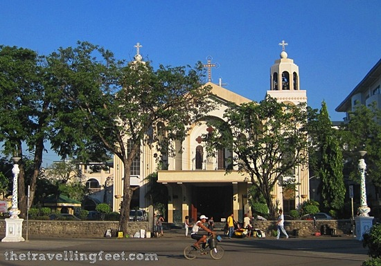 St Joseph Church Mandaue