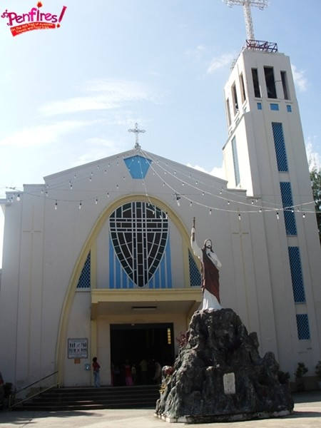 Virgen de la Regla Parish Opon