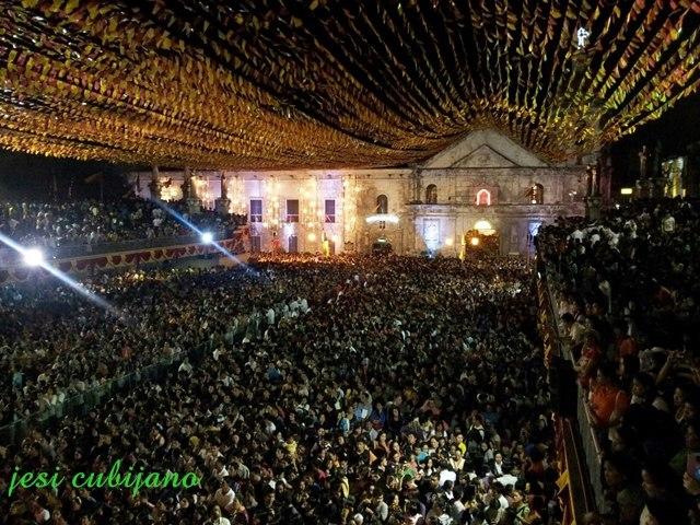 Sto Nino Church Cebu
