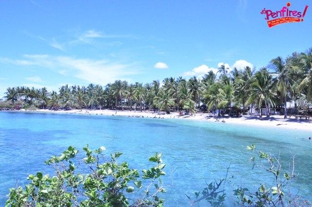 Coral Reef Beach Resort Mactan
