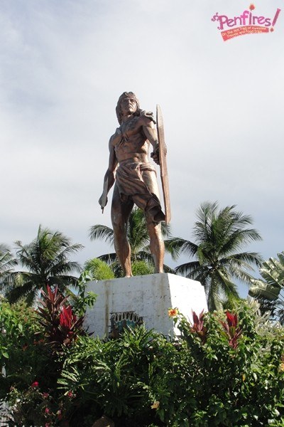 lapu lapu monument mactan shrine