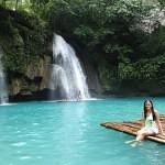 How to Go to Kawasan Falls in Cebu South – Travel Guide