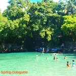 Day Trip at Obong Spring in Dalaguete Cebu Happy Summer!