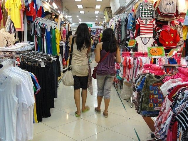 Divisoria 168 Mall