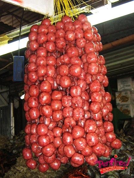 Cebu Chorizo