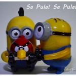 Despicable Me2 Minions Craze from McDonalds Happy Meal