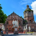 Liliw Church Laguna
