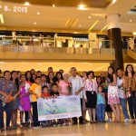 Special Grandparents Day at SM City Cebu