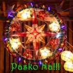 Pasko Na! What's your Christmas Wishlist this 2013?