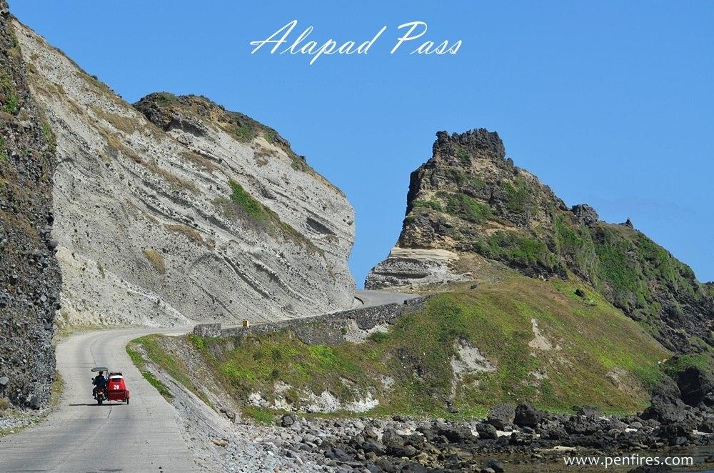Alapad Pass Dawn Zulueta Hills
