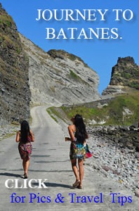 Travel Tips and Food Trips Batanes
