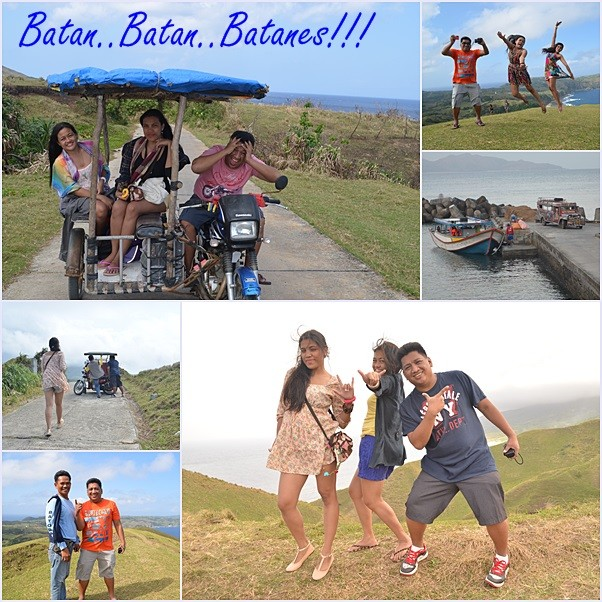 Batanes tour first timer