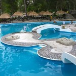 Tejero Highlands Pool
