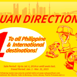 PISO FARE Deleting Seat Selector, Check-in Baggage and Travel Insurance