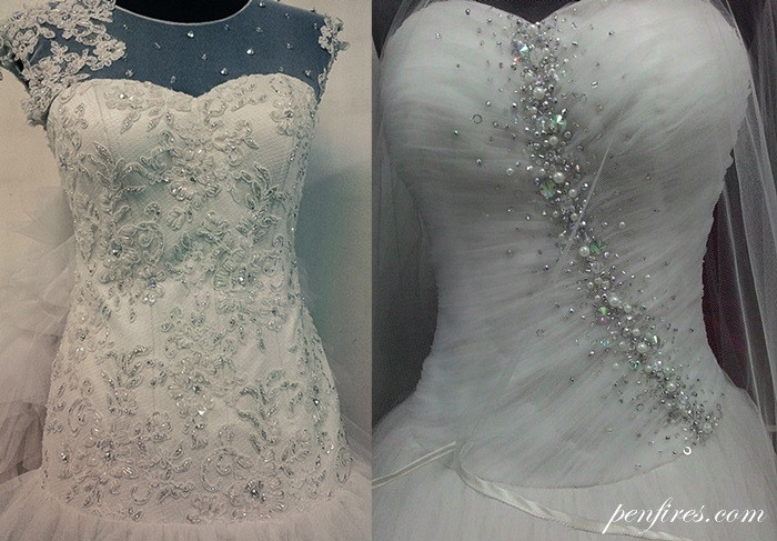 divisoria wedding gowns package
