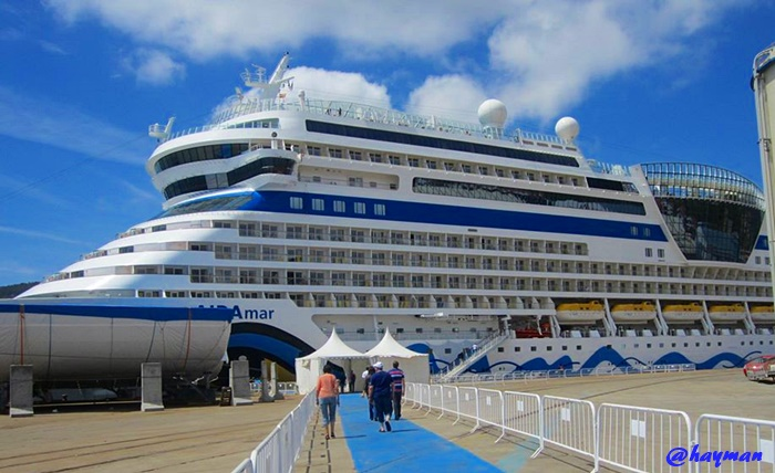 Cruise Ship Packages Online Booking