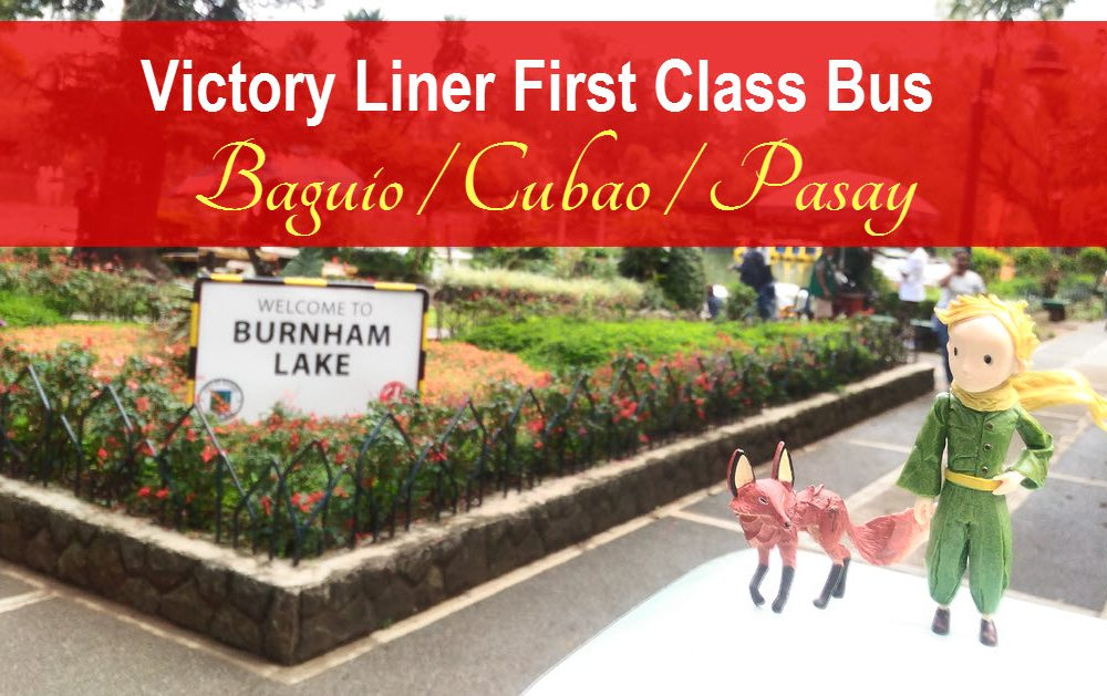 victory liner first class bus baguio, cubao, pasay schedules 2018